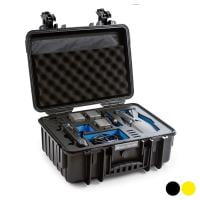 B&W DJI Mavic 2 Pro+Zoom incl Smart Controller Case 4000