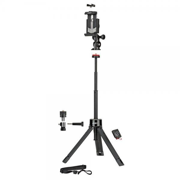 Joby GripTight PRO TelePod Teleskopstativ