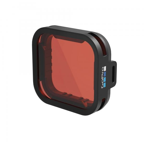 GoPro HERO5-7 Black Blue Water Snorkel Filter