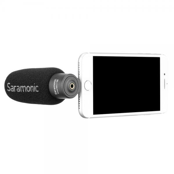 SARAMONIC SmartMic+ Di