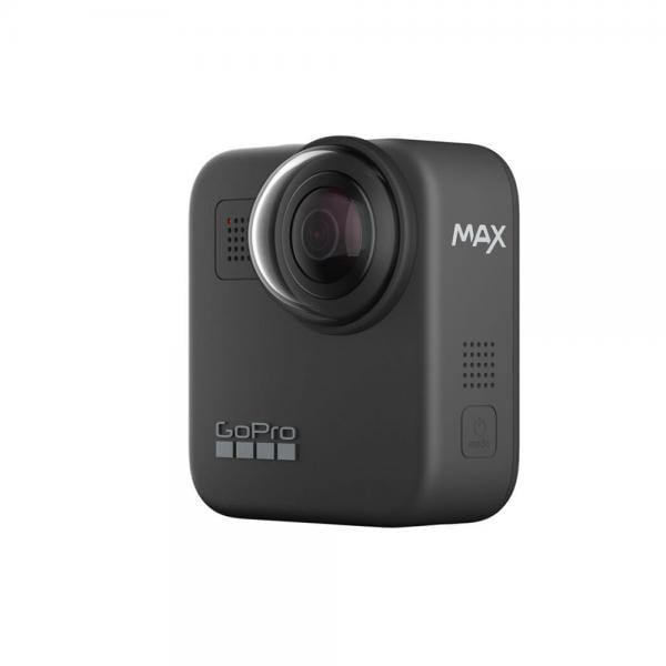 GoPro MAX Schutzkappen zum Filmen