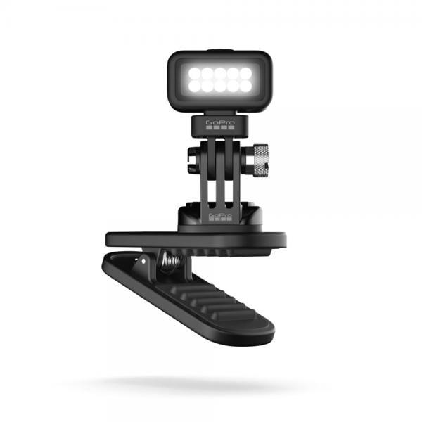 GoPro Zeus Mini Drehclip-Leuchte