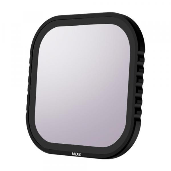 Telesin ND-Filterset für HERO8 Black