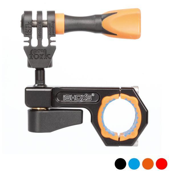 iSHOXS BullBar 3D 19-23mm