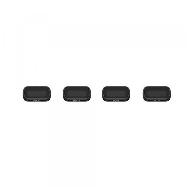 DJI OSMO Pocket ND Filter Set 4-Pack REFURBISHED