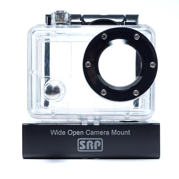 SRP Wide Open Camera Mount Gehäuse
