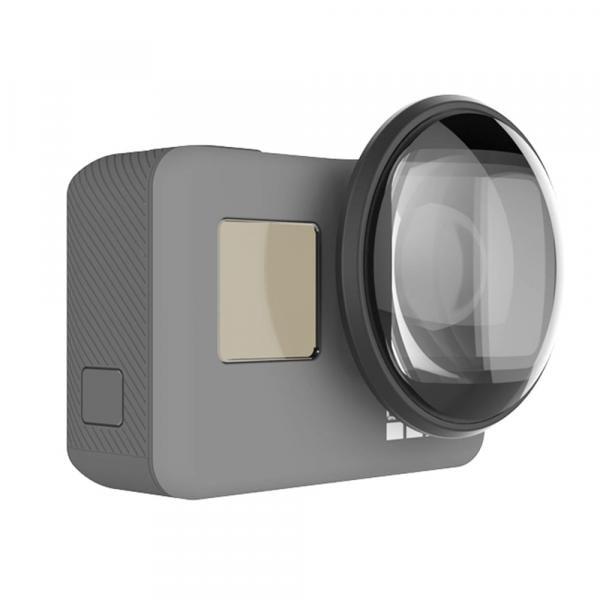PolarPro Makrolinse für HERO5-7 Black