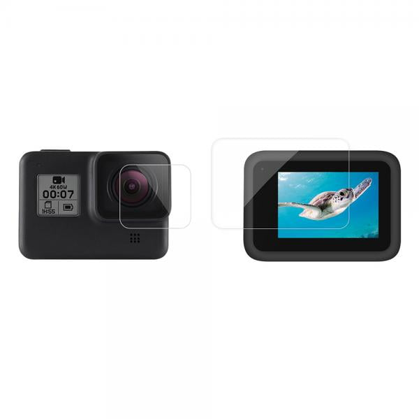 GoPro HERO8 Black Auto Bundle V2