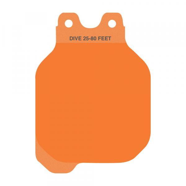Backscatter FLIP8/9 2-Filter Kit für HERO5-9 Black
