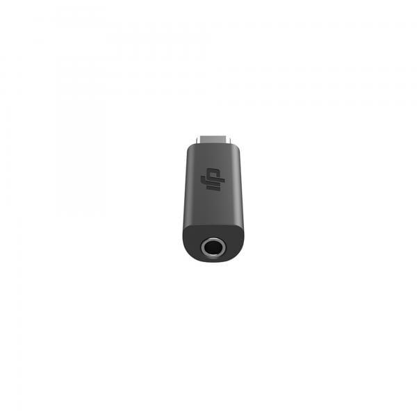 DJI OSMO Pocket Mic Adapter 3.5mm REFURBISHED