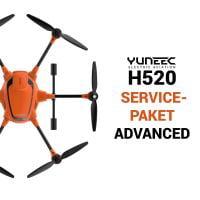 YUNEEC H520 Servicepaket Advanced