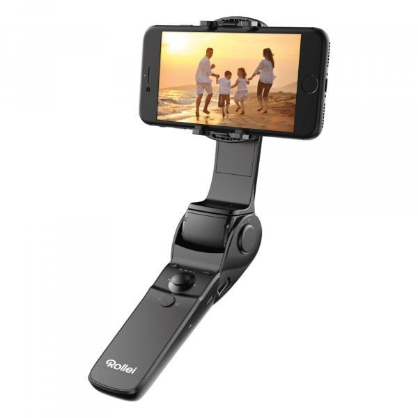 Rollei Smartphone Gimbal Traveler