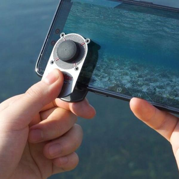CHASING Innovation - DORY Joystick für Mobilgeräte