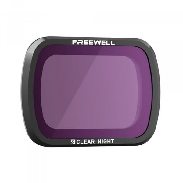 Freewell Gear-Filter für OSMO Pocket & Pocket 2