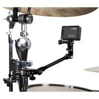 GoPro The Jam Instrumentenhalterung