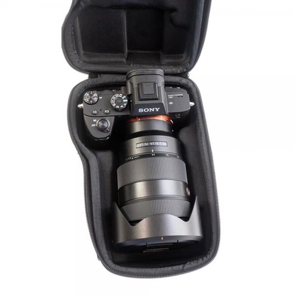 GoScope Alpha Pro Case für Sony A7 & A9
