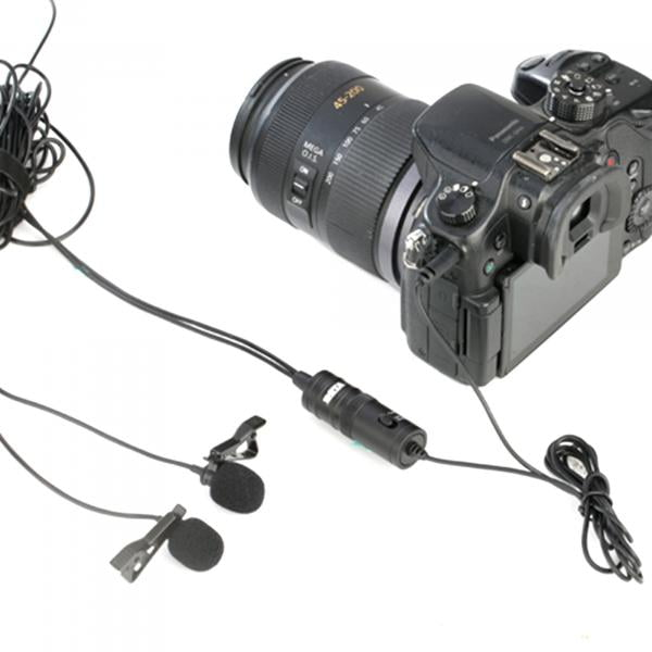 Boya BY-M1DM Ansteckmikrofon