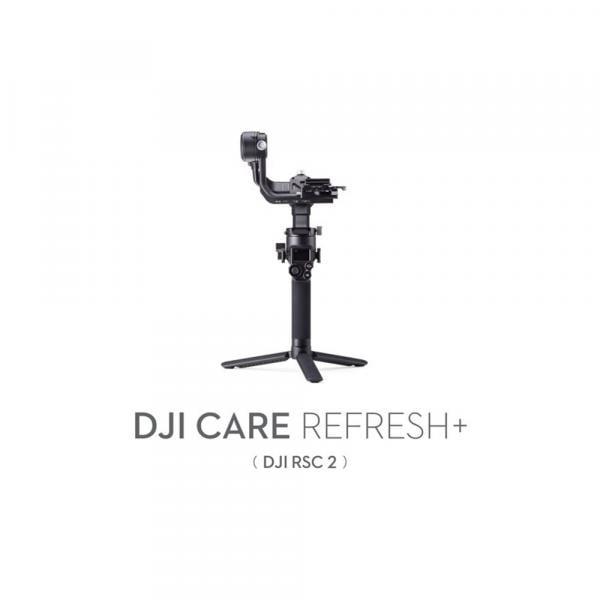 DJI Care Refresh Verlängerung 1 auf 2 Jahre für RSC 2