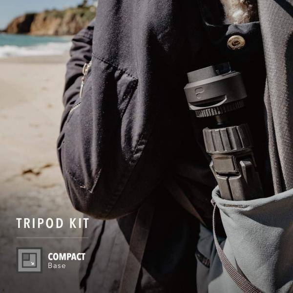 PolarPro DJI OSMO Pocket Tripod Kit