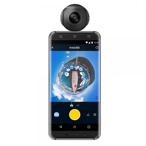 Insta360 Air Plug&Play 360 Grad Kamera für Android