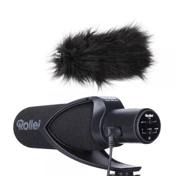 Rollei Hear:Me Pro Microphone
