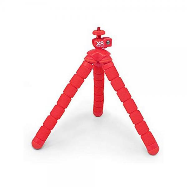 xsories Octopus Grip red