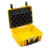 B&W Deckeltasche V2 für Case
