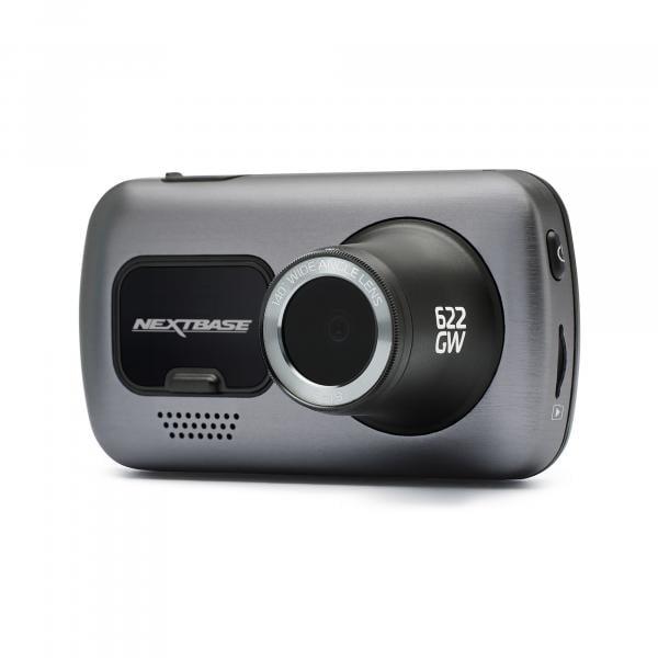 NEXTBASE Dashcam 622GW + 32GB + Hardwire Kit