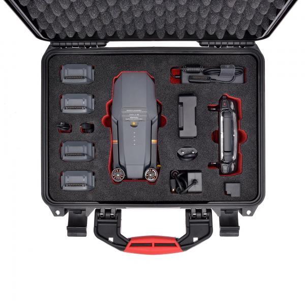 HPRC Case 2400 für Mavic Pro
