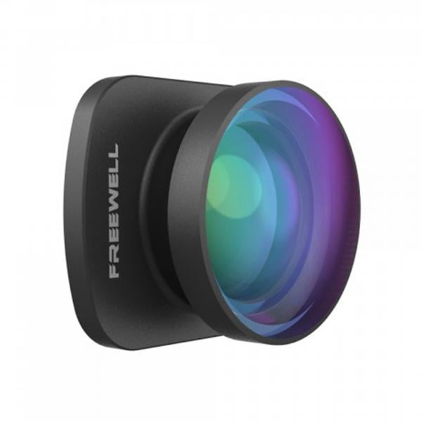 Freewell Gear Wideangle Filter für OSMO Pocket