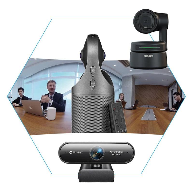 Streaming & Webcam