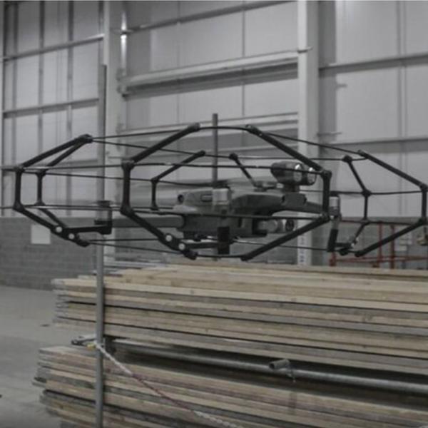 Globe Flight Drone Cage für Mavic 2