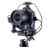 DJI 3D-Fokussystem für RS2