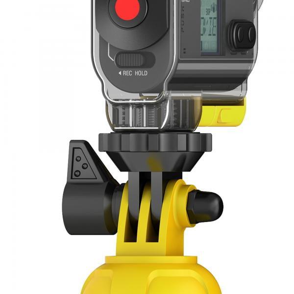 GoPole Universal Adapter GoPro auf 1/4 Zoll
