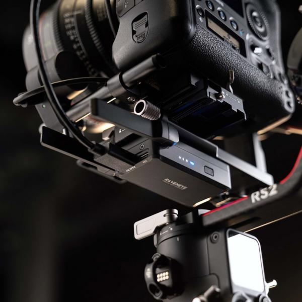 DJI RavenEye Image Transmission System für S, SC, RS2, RSC2 REFURBISHED