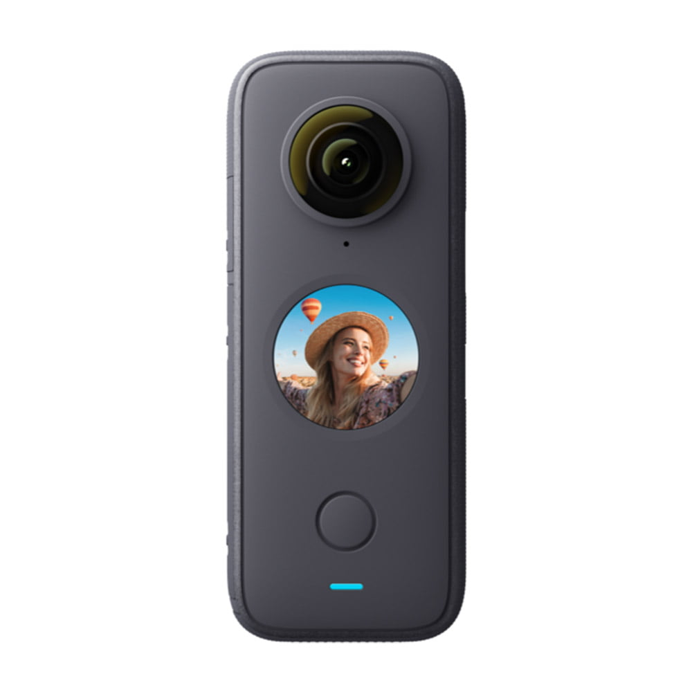 Insta360 ONE X2   VR & 360 Grad Video   Kameras