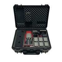 TOMcase DJI Mavic 2 Extended Edition XT430 Case black