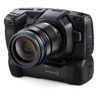 Blackmagicdesign Pocket Camera Akkugriff
