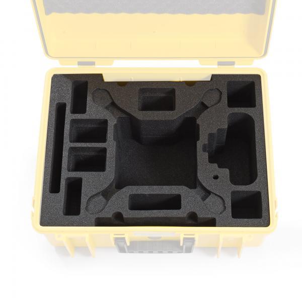 Custom Einsatz für DJI Phantom 4 B&W Case 6000