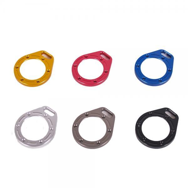 Kingtide Safety Lens Ring für GoPro Hero 1+2