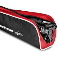 Manfrotto Befree Advanced Alu Reisestativ QPL mit Kugelkopf