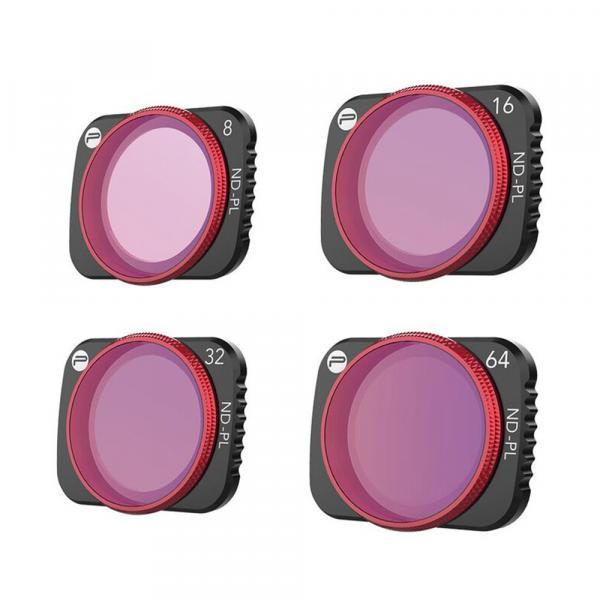 PGYTECH ND-PL Filterset für Mavic Air 2