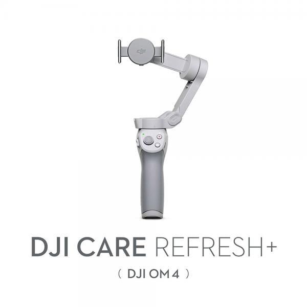 DJI Care Refresh 1+ Jahr für OM 4