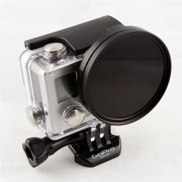 SRP Blurfix 55mm Filter Adapter V2
