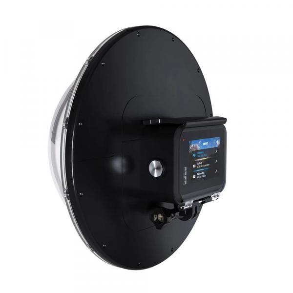 GoPole Dome Pro für HERO9 & 10 Black