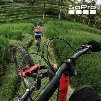 GoPro HERO8 Black Bike Bundle