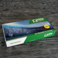 coaching eye Kamera-Liftsystem