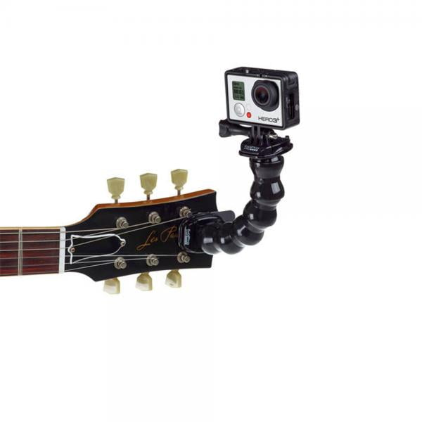 GoPro Removable Mounts 5 Set