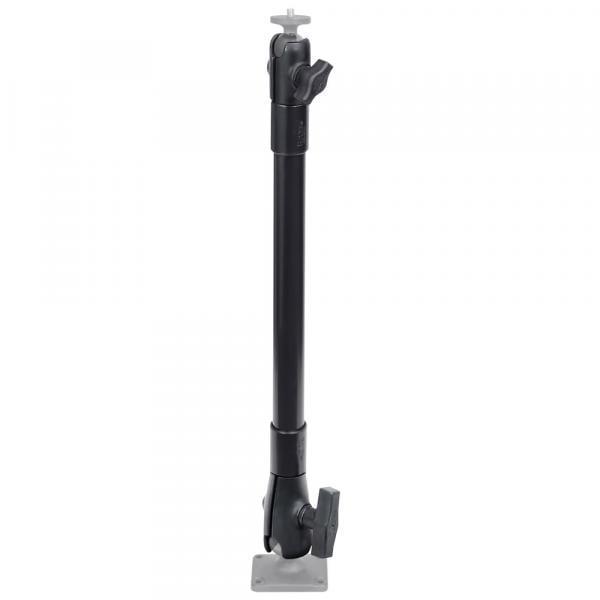 RAM MOUNTS Verlängerungsstange 45cm für 1 & 1,5 Zoll Kugel RAP-CB-201-18U