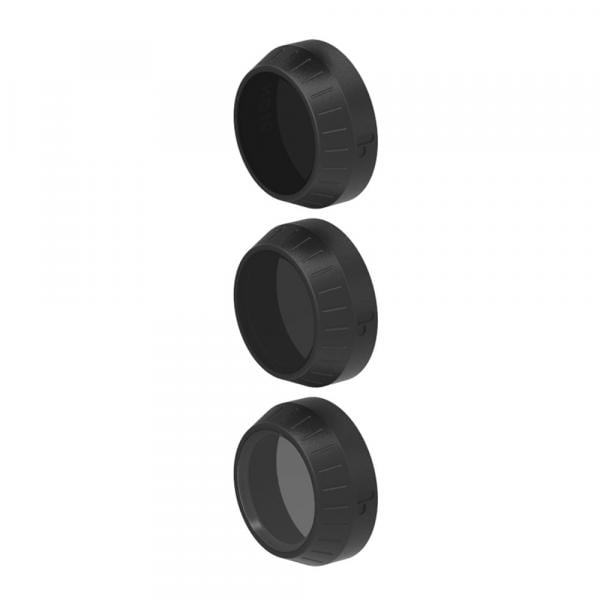 PolarPro DJI Mavic Filter 3-Pack